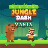 Jungle Dash Mania